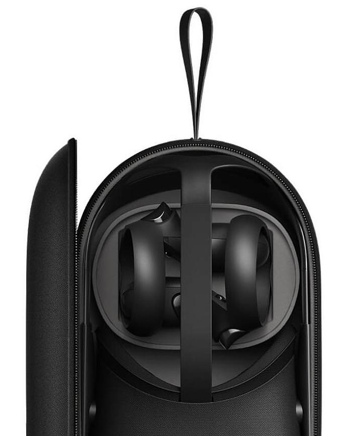 Masque réalité virtuelle Oculus Proteus VR