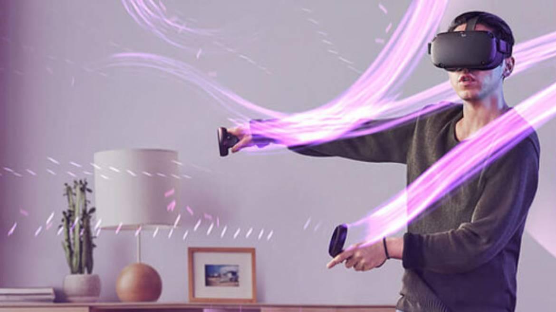 La recherche chez Proteus VR